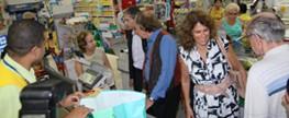 Consumidor aceita desafio contra uso das sacolas plásticas