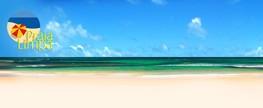 Banhistas comentam sobre a importância da praia limpa