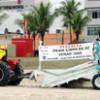 Operação Praia Limpa Dá Pé vai distribuir 400 mil sacolinhas