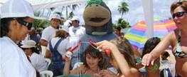 Areia Vermelha recebe Campanha Praia Limpa, no próximo domingo