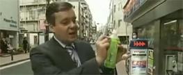 Moradores de bairro japonês reaproveitam quase 100% do lixo