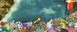 Qual é o custo do lixo para as cidades?