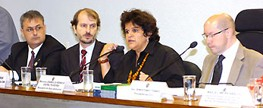 Gestão de Resíduos Sólidos tem de se basear em políticas de Estado, diz ministra