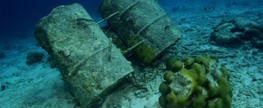 """Ministers drop marine litter and agree to """"Declaration of Delay"""""""