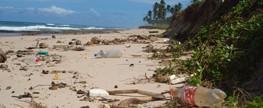 O descaso continua em nosso litoral, em nosso país, em nosso planeta