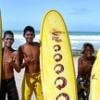 Surf, Saúde e Sustentabilidade