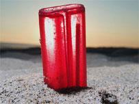 Beach Litter or Art?