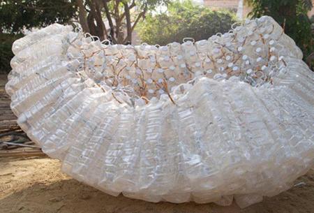 Project Vortex: Ocean Debris into Art