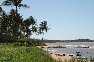 """Prefeitura de Aracruz - Campanha """"Praia Limpa, Praia Linda"""": educação ambiental na orla neste domingo"""