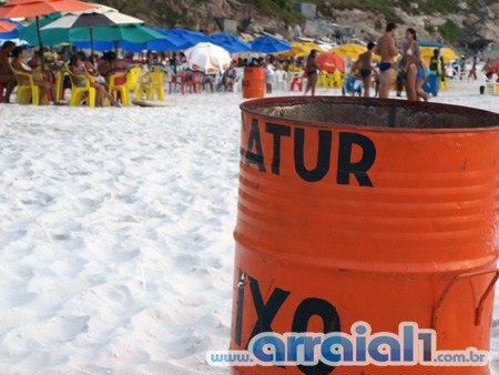 Arraial 1 - O Portal 100% Arraial do Cabo