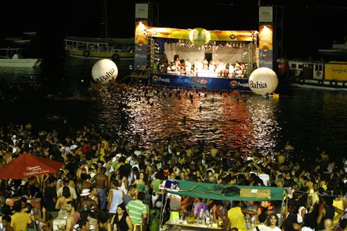 Espicha Verão 2010. Foto: Luciano da Matta / Agência A Tarde