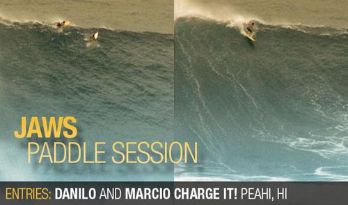 Pioneering Peahi « North Shore Big Wave Challenge