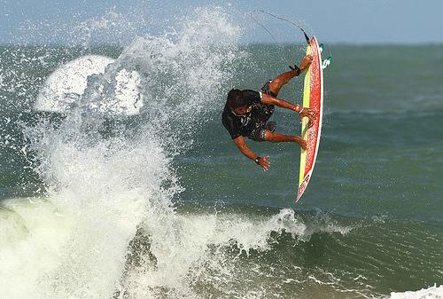© Brasil Surf Pro - Circuito Brasileiro de Surfe