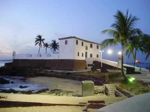 Forte Santa Maria. Um Espetáculo!