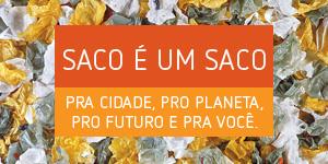 Campanha do MMA evita consumo de 5 bilhões de sacolas plásticas