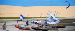 Moradores denunciam onda de estupros na Praia de Jericoacoara, no Ceará