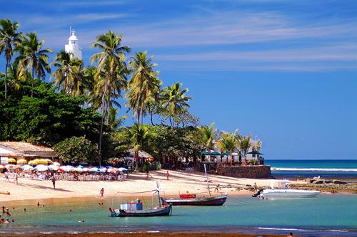 Violência atinge paradisíacas praias do litoral norte baiano